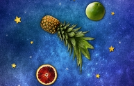 Fruity Space 2