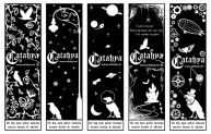 Catahya bookmarks