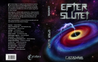 Book cover - Efter slutet
