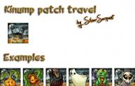 Kinump Patch travel