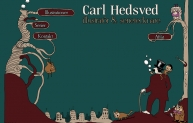 Carl Hedsved