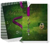 Book of Dreams - anteckningsbok