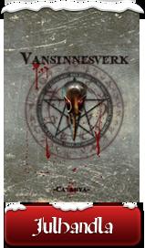 x-mas-Vansinnesverk