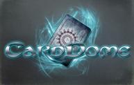 CardDome logo