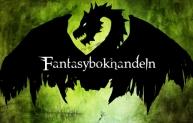 Fantasybokhandeln logo