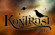 Kontrast 2012 logo