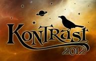 Kontrast 2012 poster