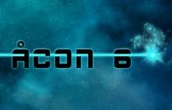 Åcon 6 - logo