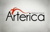 Arterica - logo