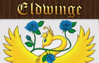 (English) Eldwinge family crest!--:sv-->Eldwinge vapensköld