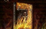 Flammor av vrede - poster